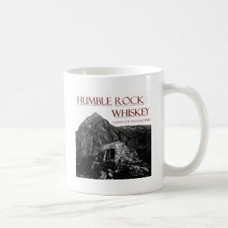 humble wiskey responsible coffee mug
