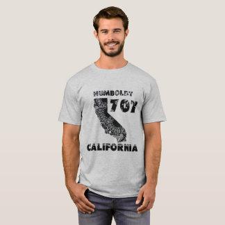 Humboldt 707 California Paisley Bandanna T-Shirt