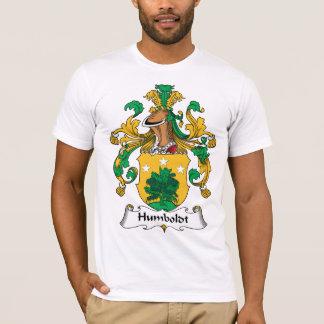 Humboldt Family Crest T-Shirt