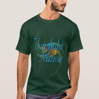Humboldt Native Shirt