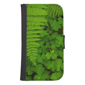 Humboldt Redwoods State Park Galaxy S4 Wallet