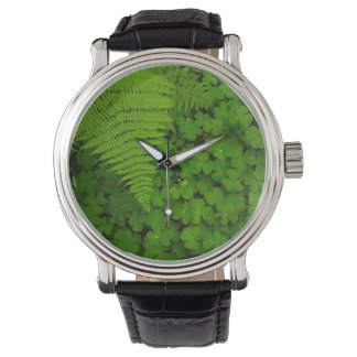 Humboldt Redwoods State Park Wristwatch