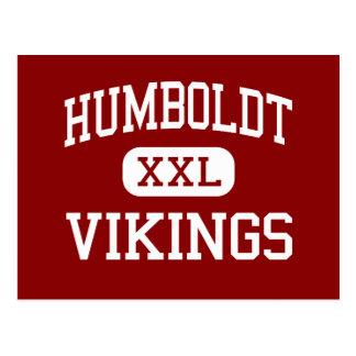 Humboldt - Vikings - Senior - Humboldt Tennessee Postcards