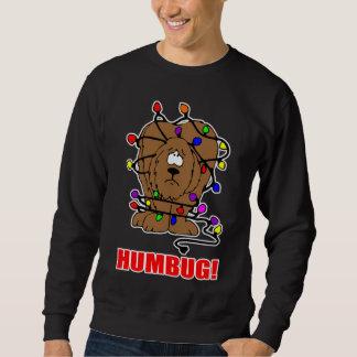 Humbug Doggie Sweatshirt