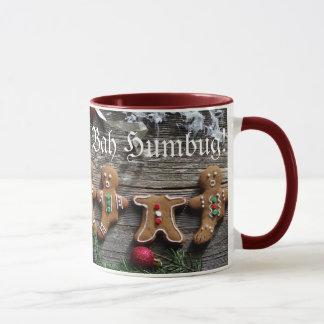 Humbug Gingerbread Mug