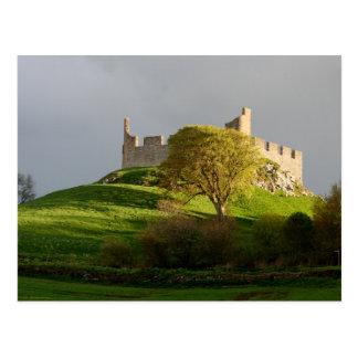 Hume Castle Postcard