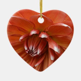 Humility Ceramic Ornament