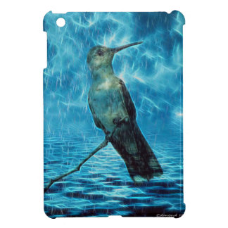 Hummer and the Hurricane iPad Mini Case