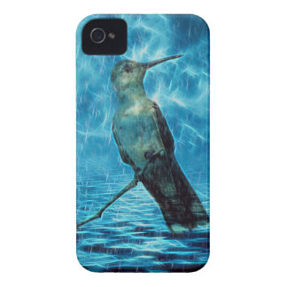 Hummer and the Hurricane iPhone 4 Case-Mate Case