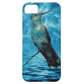 Hummer and the Hurricane iPhone 5 Case