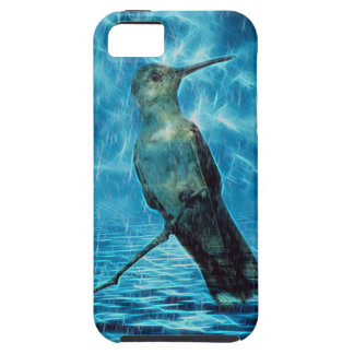Hummer and the Hurricane iPhone 5 Cover