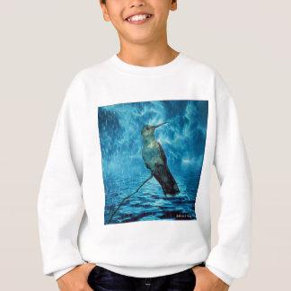 Hummer and the Hurricane Sweatshirt