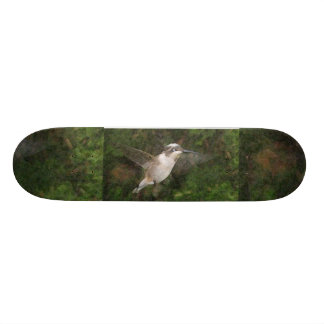 Hummer Board Skateboard Deck