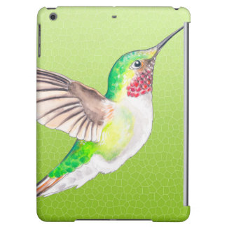 Hummer Lime iPad Air Covers