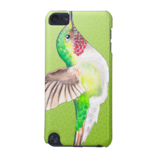 Hummer Lime iPod Touch 5G Covers
