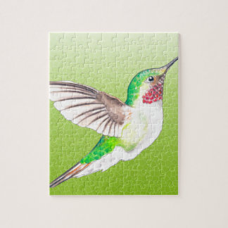 Hummer Lime Puzzle