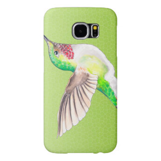 Hummer Lime Samsung Galaxy S6 Cases