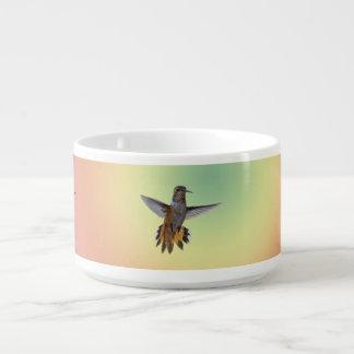 HUMMIMNGBIRD BOWL