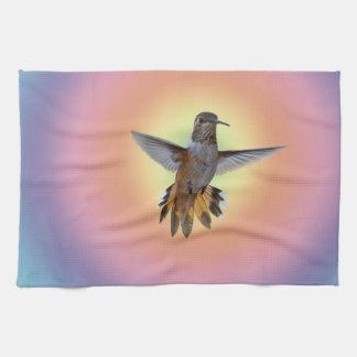 HUMMIMNGBIRD KITCHEN TOWEL