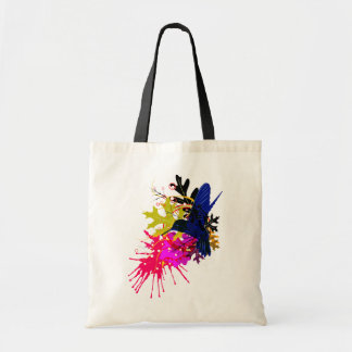 Humming Bird Bag