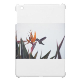 humming bird eating case for the iPad mini