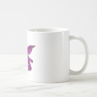 Humming bird Image Coffee Mug