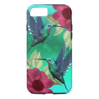 Humming Bird iPhone 7 case