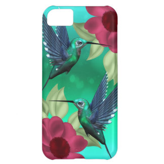 Humming Bird iPhone Case iPhone 5C Cover