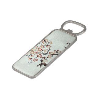 humming-bird magnetic bottle opener