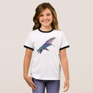 humming-bird ringer T-Shirt