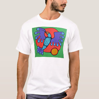 Humming Bird T-Shirt