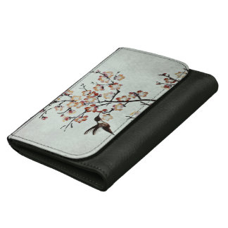 humming-bird wallet