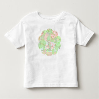 Humming on Honey Toddler T-shirt