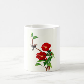 Hummingbird 4 coffee mug