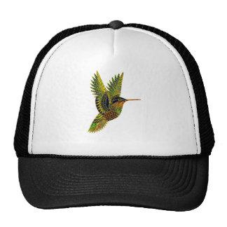 Hummingbird 7b trucker hat