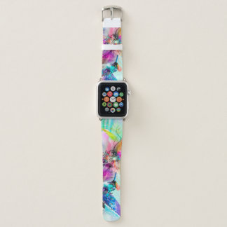 Hummingbird Apple Watch Wrist Band