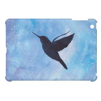 Hummingbird At Night iPad Mini Cover
