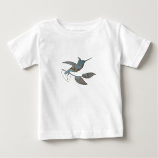 Hummingbird Baby T-Shirt