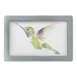 Hummingbird Belt Buckles