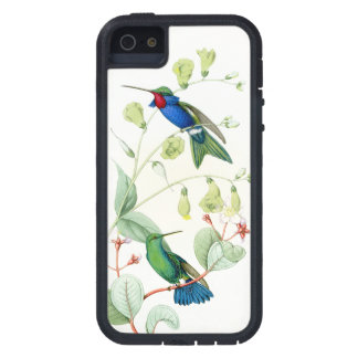 Hummingbird Birds Flower Floral Wildlife Animals iPhone 5 Covers