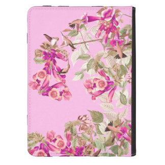 Hummingbird Birds Wildlife Animals Flowers Kindle Case