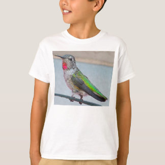 Hummingbird - Child's t-shirt