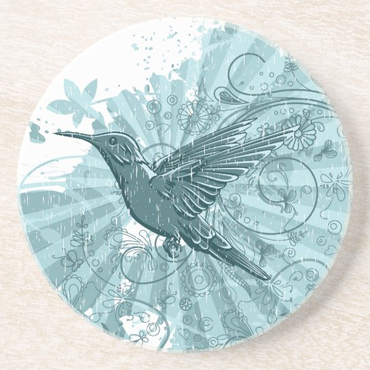 Hummingbird Coaster