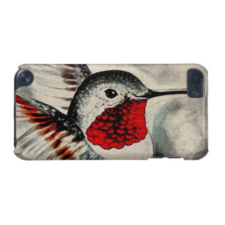 Hummingbird Comic iPod Touch 5G Case