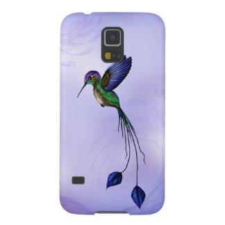 Hummingbird Galaxy S5 Covers