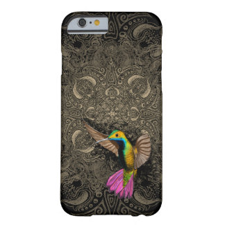 Hummingbird in Flight Barely There iPhone 6 Case