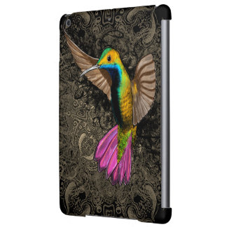Hummingbird in Flight iPad Air Cases