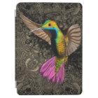 Hummingbird in Flight iPad Air Cover