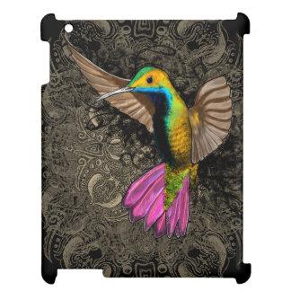 Hummingbird in Flight iPad Covers
