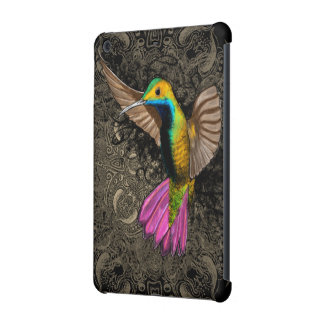 Hummingbird in Flight iPad Mini Case